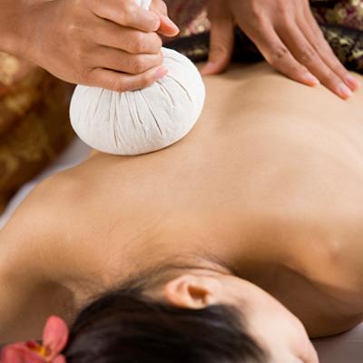 Thai Herbal Massage- Thai Banyan Massage & Spa